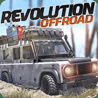 Revolution Offroad : Spin Simulation 1.1.4 دانلود بازی آفرود گشت و گذار اندروید + مود