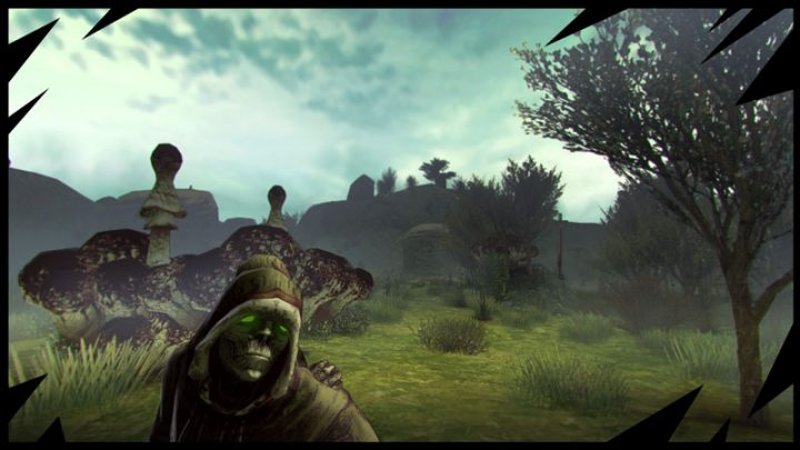Shadows of Kurgansk 1.3.56 دانلود بازی سایه های کورگانسک اندروید + مود + دیتا