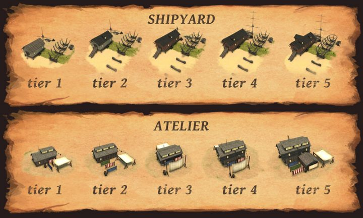 Ships of Battle Age of Pirates 2.6.19 دانلود بازی عصر دزدان دریایی اندروید + مود