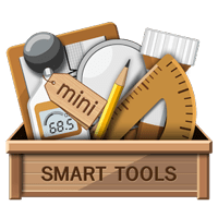 Smart Tools mini 1.0.6 دانلود برنامه ابزار هوشمند اندروید