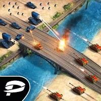 Soldiers Inc: Mobile Warfare 1.24.3 دانلود بازی جنگ سربازان اندروید