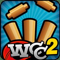World Cricket Championship 2 2.8.8.2 دانلود بازی کریکت واقعی اندروید + مود