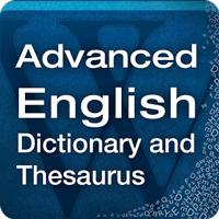 Advanced English Dictionary & Thesaurus Premium 10.0.424 دانلود دیکشنری اندروید