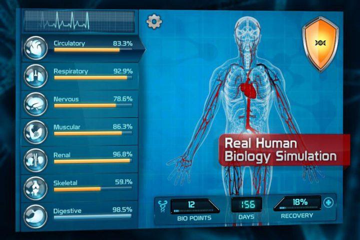 Bio Inc – Biomedical Plague 2.908 دانلود بازی شبیه ساز بیومدیکال + مود