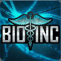 Bio Inc – Biomedical Plague 2.915 دانلود بازی شبیه ساز بیومدیکال اندروید + مود