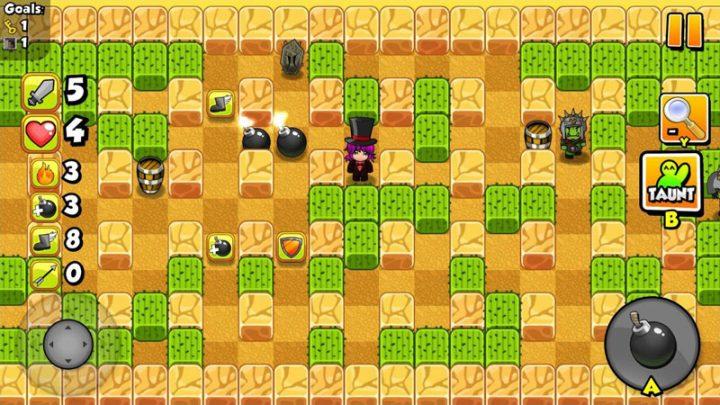 دانلود Bomber Friends 4.20 بازی انهدام رفقا اندروید + مود