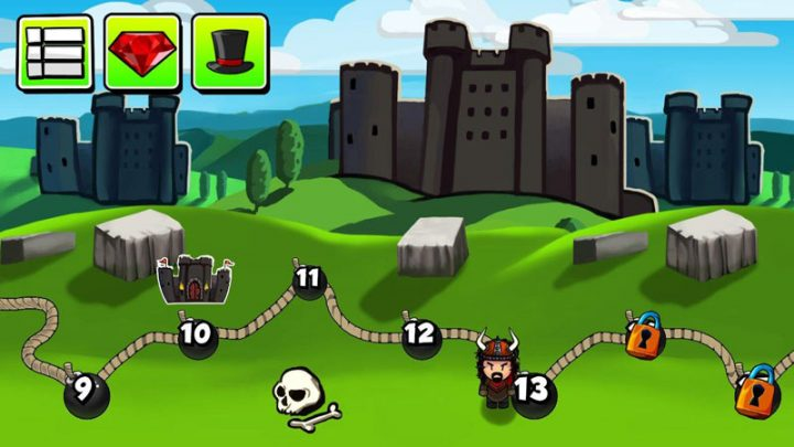 Bomber Friends 3.20 دانلود بازی اکشن دوستان بمب انداز اندروید + مود