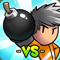 دانلود Bomber Friends 3.58 – بازی اکشن دوستان بمب انداز اندروید + مود