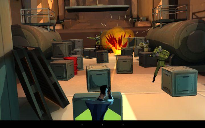 CounterSpy 1.0.110 دانلود بازی مامور ضد جاسوسی اندروید + مود + دیتا