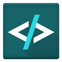 Dcoder Pro 1.7.7 دانلود محیط توسعه یکپارچه کامپایلر کد موبایل اندروید