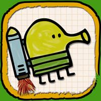 Doodle Jump 3.11.6 دانلود بازی اعتیادآور دودل جامپ اندروید + مود