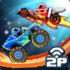دانلود Drive Ahead 3.3.2 بازی جنگ ماشین ها اندروید + مود