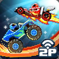 Drive Ahead 1.77 دانلود بازی جنگ ماشین ها اندروید + مود