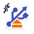 دانلود Microsoft exFAT/NTFS for USB by Paragon Software FULL 3.5.0.7 اندروید