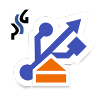 Microsoft exFAT/NTFS for USB by Paragon Software FULL 3.1.3 دانلود نرم افزار اندروید
