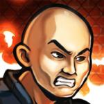 دانلود Fist of Rage: 2D Battle Platformer 1.5 بازی اکشن مشت خشم اندروید + مود