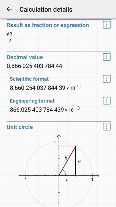 دانلود HiPER Calc Pro 7.2.2 – ماشین حساب مهندسی پیشرفته اندروید