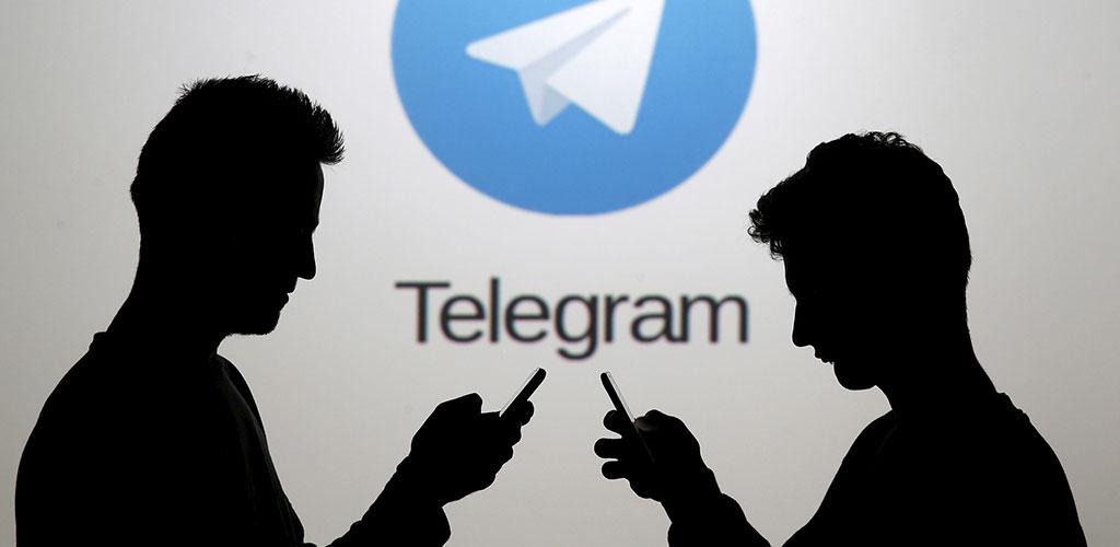 روش جدید رفع ریپورت تلگرام سریع و فوری با ربات SpamBot