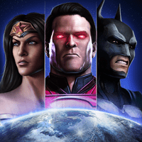 Injustice: Gods Among Us 2.21 دانلود بازی بی عدالتی: خدایان در میان ما اندروید + مود + دیتا