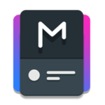 Material Notification Shade Pro 12.28 شخصی سازی نوار اعلان اندروید