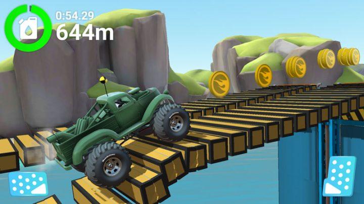 دانلود MMX Hill Dash 2 9.00.11940 بازی تپه نوردی 2 اندروید + مود