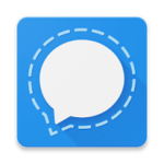 دانلود Signal Private Messenger 5.18.5 – پیام رسان بسیار امن سیگنال اندروید