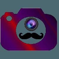 Photobooth mini FULL 62 دانلود برنامه عکاسی و فیلم برداری خنده دار اندروید
