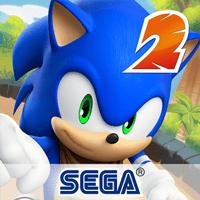Sonic Dash 2: Sonic Boom 1.8.1 دانلود بازی سونیک دش 2 اندروید + مود