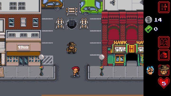 Stranger Things: The Game 1.0.280 دانلود بازی ماجراجویی اندروید + مود