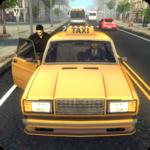 دانلود Taxi Simulator 2018 1.0.0 بازی شبیه ساز تاکسی اندروید + مود