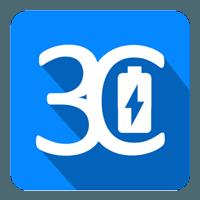 3C Battery Monitor Widget Pro 4.0 دانلود برنامه نظارت باتری اندروید
