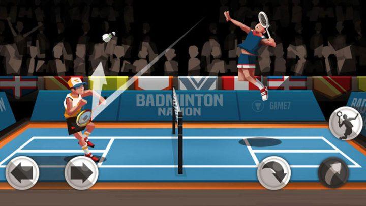 Badminton League 3.58.3936 دانلود بازی لیگ بدمینتون اندروید + مود