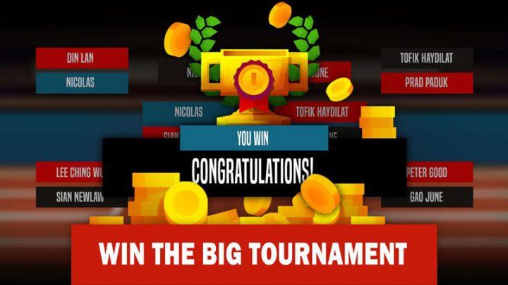 دانلود Badminton League 3.99.5009.1 بازی لیگ بدمینتون اندروید + مود