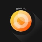 دانلود Camera FV-5 5.2.0 برنامه عکاسی با تنظیمات حرفه ای اندروید