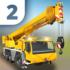Construction Simulator 2 1.11 دانلود بازی شبیه ساز ساخت و ساز 2018 اندروید + مود + دیتا
