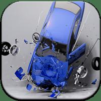 Derby Destruction Simulator 3.0.3 دانلود بازی شبیه ساز تصادف ماشین اندروید + مود