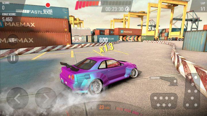 دانلود Drift Max Pro – Car Drifting Game 2.4.63 بازی دریفت ماشین اندروید + مود