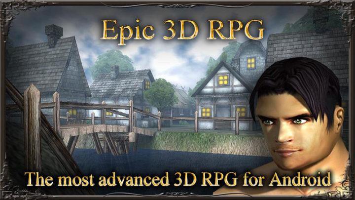 Earth And Legend 2.1.5 دانلود بازی اکشن زمین و افسانه اندروید + مود