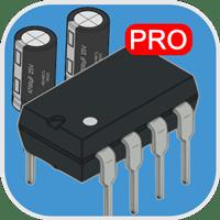 Electronics Toolbox Pro 3.3.0 دانلود برنامه ابزار الکترونیک اندروید