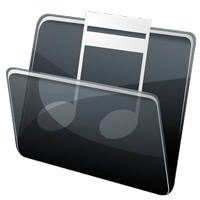 EZ Folder Player 1.3.8 دانلود نرم افزار موزیک پلیر پوشه ای اندروید