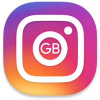 GBInstagram Plus 1.60 دانلود جی بی اینستا پلاس جدید