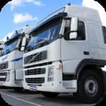 دانلود Heavy Truck Simulator 1.973 بازی شبیه سازی کامیون اندروید + مود + دیتا