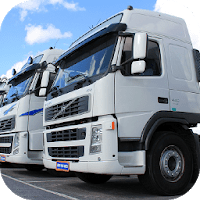 Heavy Truck Simulator 1.971 دانلود بازی شبیه سازی کامیون اندروید + مود + دیتا