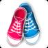Lacing Shoes PRO 1.5.2 دانلود نرم افزار آموزش بستن بند کفش اندروید