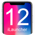 OS 12 iLauncher Phone 8 & Control Center OS 12 Pro 4.7.3 دانلود لانچر اندروید