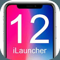 OS 11 iLauncher Phone 8 & Control Center OS 11 1.7.4 دانلود لانچر اندروید