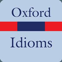 دانلود Oxford Dictionary of Idioms Premium 11.1.500 دیکشنری اصطلاحات آکسفورد اندروید