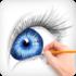 PaperDraw:Paint Draw Sketchbook VIP 2.3.3 دانلود نرم افزار نقاشی اندروید