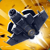 Sky Force Reloaded 1.94 دانلود بازی نیروی هوایی اندروید + مود