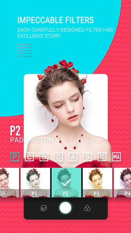 POLA Camera Premium 1.3.5.3099 دانلود دوربین کلون و زیبایی اندروید